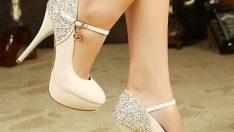 Birbirinden Güzel 65 Çeşit Topuklu Ayakkabı