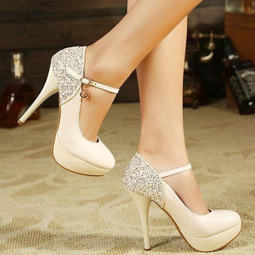Topuklu Ayakkabı - Bayan Ayakkabı Modelleri - Stiletto (56)