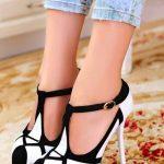 Topuklu Ayakkabı - Bayan Ayakkabı Modelleri - Stiletto (57)