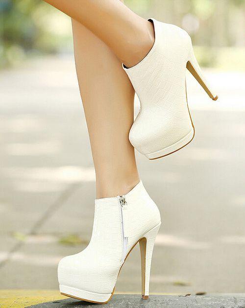 Topuklu Ayakkabı - Bayan Ayakkabı Modelleri - Stiletto (59)