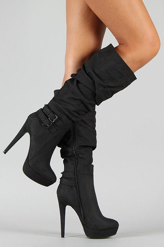 Topuklu Ayakkabı - Bayan Ayakkabı Modelleri - Stiletto (6)