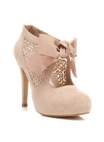 Topuklu Ayakkabı - Bayan Ayakkabı Modelleri - Stiletto (62)