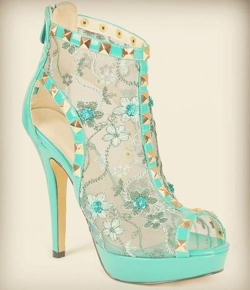 Topuklu Ayakkabı - Bayan Ayakkabı Modelleri - Stiletto (7)