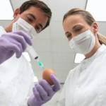 """Bahçeci Umut Tüp Bebek Merkezi Kadın Hastalıkları Uzmanı Op. Dr. Süleyman Tosun, """"Gün ışığı ve hava sıcaklığının artması östrojen hormonunun salgılanmasını arttırmaktadır. Tüp bebek tedavisinde mevsimlere göre istatiksel başarı oranlarına bakıldığında,1932 çiftin dahil olduğu bir araştırmada yumurtaların döllenme oranı ilkbahar aylarında diğer aylara göre 1.5 kat daha yüksek bulunmuştur."""" dedi."""
