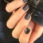black nail art-nails-nailart-nail art-nail art designs-nail designs-oje desenleri (42)