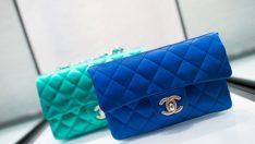 Chanel İlkbahar Yaz Çanta Modelleri