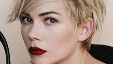 En Çekici Kısa Saç Modelleri – Kısa Saç Kesimleri
