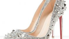 Gelinlerimiz İçin En Şık Gelin Ayakkabıları