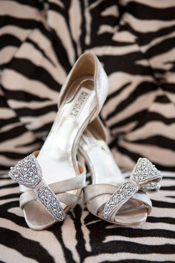 En Şık Gelin Ayakkabısı Modelleri