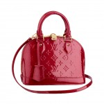 Сумка Louis Vuitton Alma BB Rose Ballerine - купить в