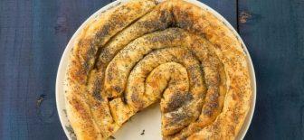 Gerçek El Açması: Çarşaf Böreği Tarifi