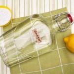 Karbonat, limon ve sirke üçlüsü hem mutfağınız ve sofralarınızda lezzet yardımcınız, hem de her türlü temizlikte kullanabileceğiniz pratik çözümünüzdür