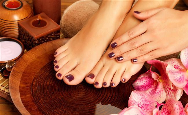 Çatlayan, kuruyan, yorulan ayaklara karbonat çok iyi gelir