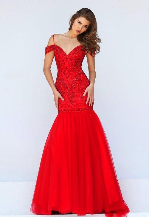 Abiye Elbise Modelleri: Bu da birçok diğer trend gibi günlük giyim modasında da görülen bir trend