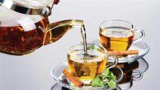 Kabızlık ve Şişkinliğe İyi Gelen Bitki Çayları