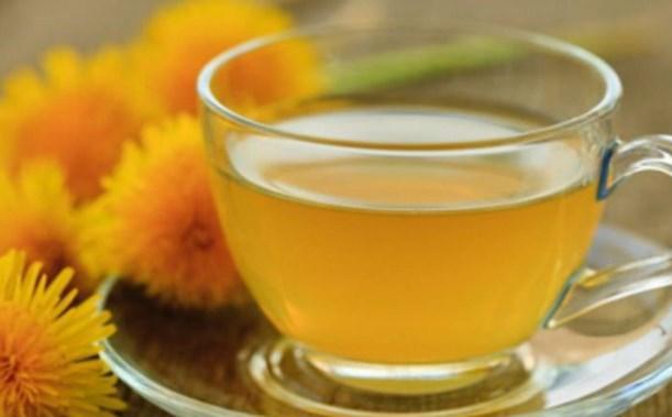 Karahindiba çayı    Özellikle yatmadan önce içilen karahindiba çayı iştahı düzenler ve aşırı yeme isteğini bastırır