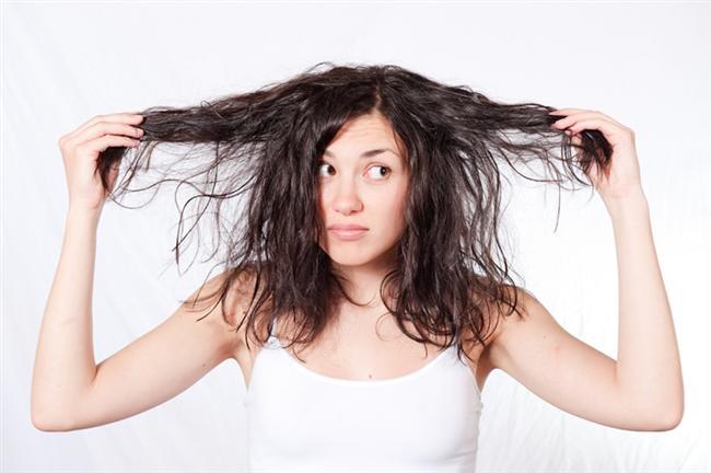 Saçımı yıkayacak vaktim yok Dert etmeyin