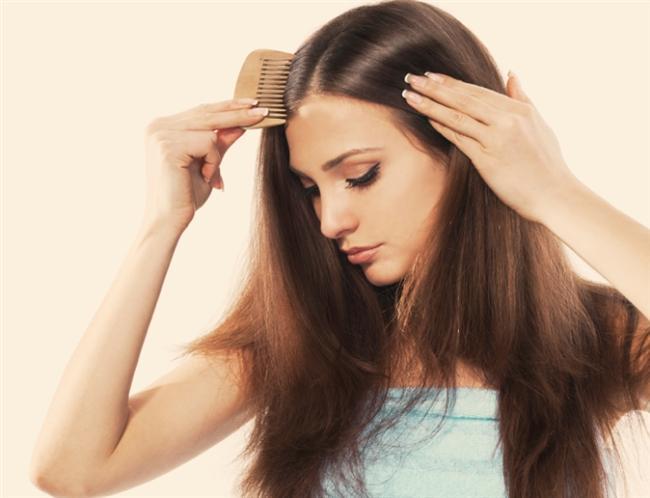 Saçımı birden kepek bastı!  Muhtemelen şu sıralar yoğun stres altındasınız