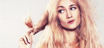 Kırılan, Kepeklenen Saç Sorunlarına Pratik Çözümler