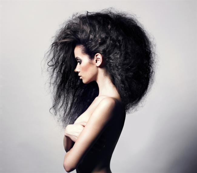 Permamın zamanı doldu - Saçı permalı olan kadınlar genelde kremli şampuanlar kullanır
