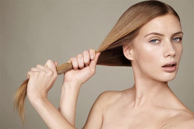 Saçlarım çok cansız ve dökülüyor - Saçların cansız olmasının en büyük nedeni yetersiz kan dolaşımı
