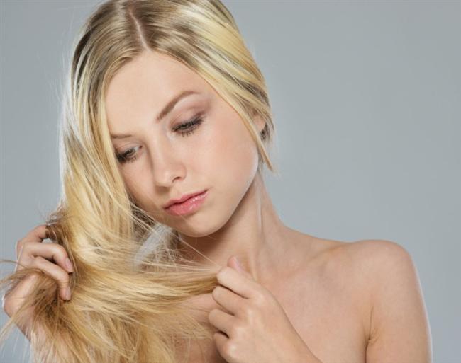 Saçlarım çok mat, parlamıyor    Saçlarınız birkaç ayda bir, ekstra bakım yapmalısınız