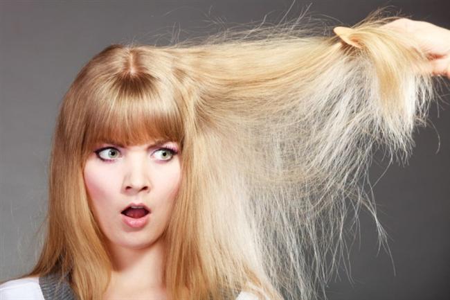 Saçım çok uzun, tararken zorlanıyorum    İnce telli ve uzun saçlar yıkadıktan sonra birbirlerine dolanırlar