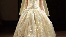 Naeem Khan En Yeni  Gelinlik Modelleri – Bridal Dresses