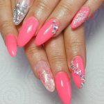red nail art-white nail art-nail art-nail art designs-nailart-nails (33)