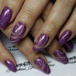 red nail art-white nail art-nail art-nail art designs-nailart-nails (40)