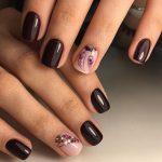 red nail art-white nail art-nail art-nail art designs-nailart-nails (46)