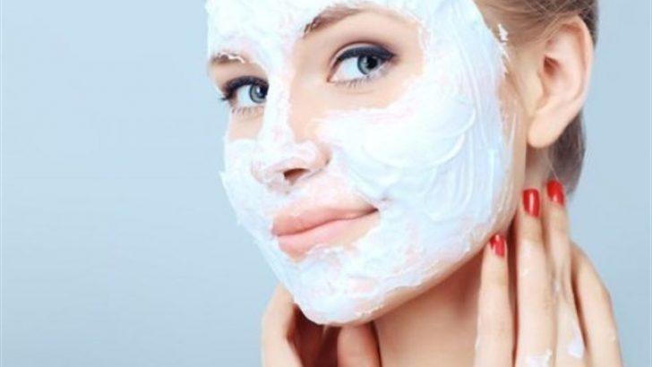 Sigara İçenlere Cilt Bakımı İçin Cilt Maskeleri