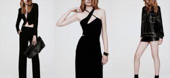 Versace Elbise Modelleri