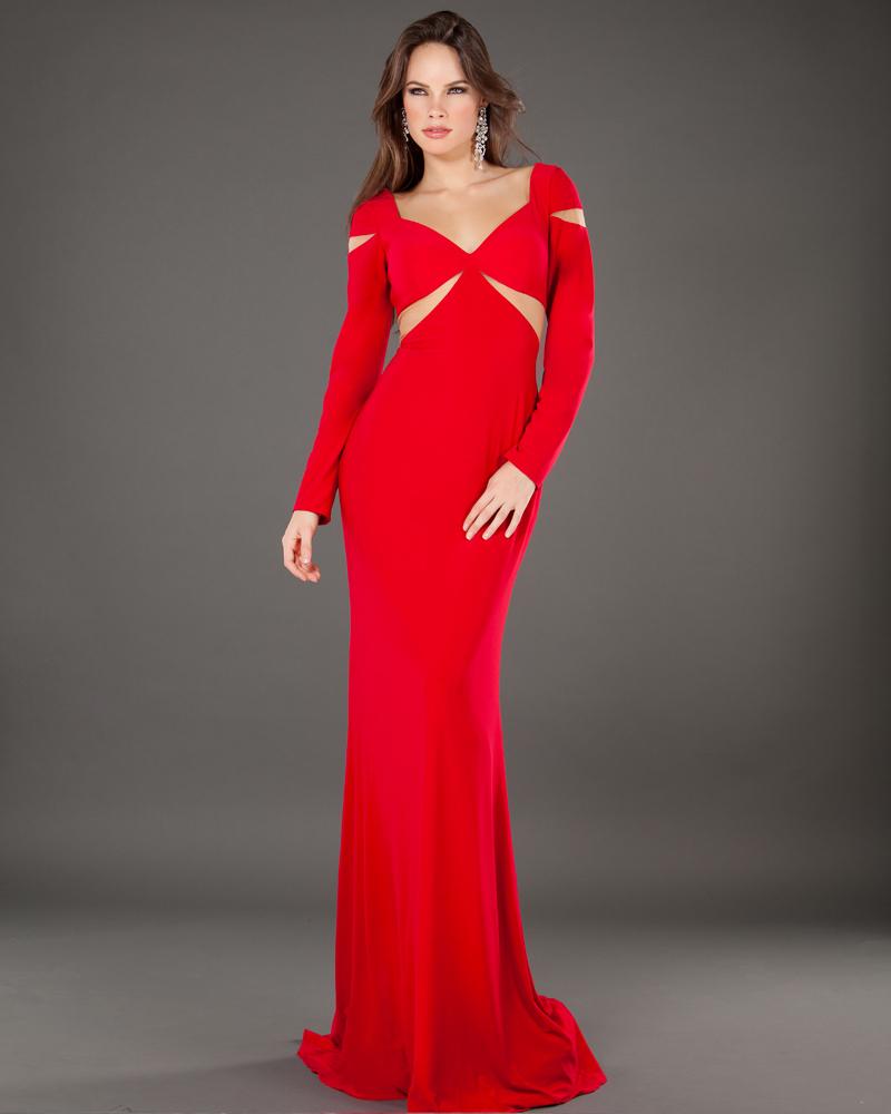 Uzun kollu abiye elbise modelleri 11 pictures - Yabanci Unlulerin Uzun Kollu Abiye Modelleri Gece Elbiseleri