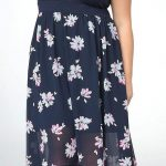 2016  Yazlık Büyük Beden Elbise Modelleri (7)