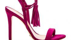 Muhteşem Yeni Model Topuklu Ayakabılar