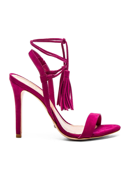 En Şık Bordo Stiletto Ayakkabı Modelleri