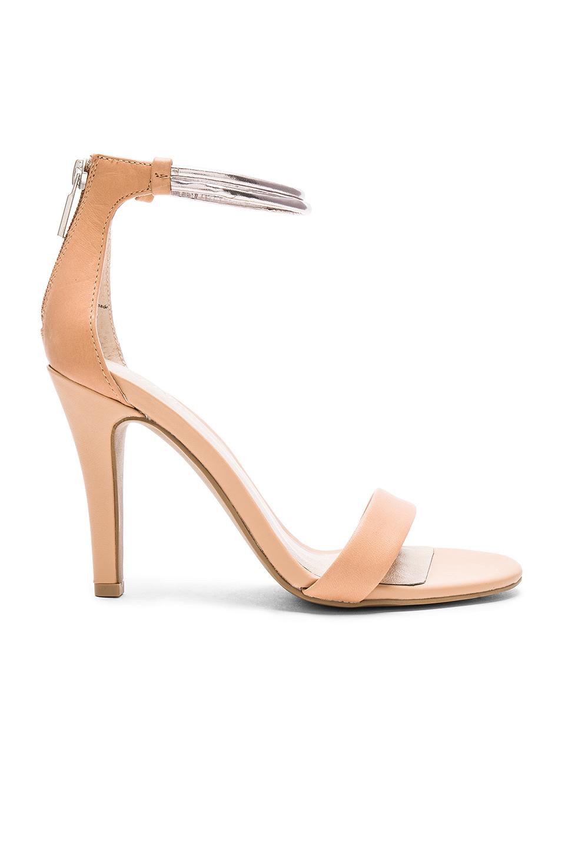 En Şık Ten Rengi Stiletto Ayakkabı Modelleri