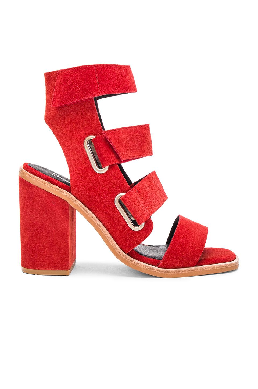 45 Yeni Sezon Topuklu Ayakkabı Modelleri (28)
