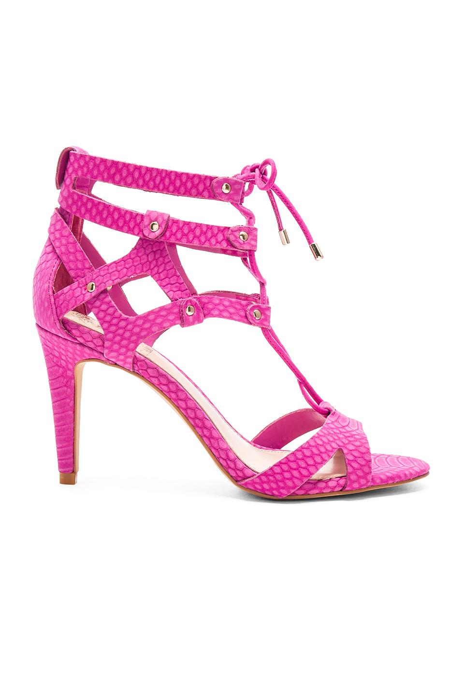 En Şık Pembe Stiletto Ayakkabı Modelleri