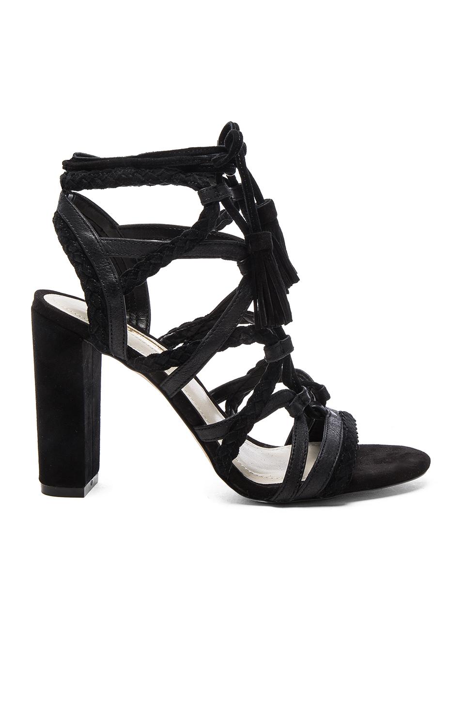 40 Şık Yüksek Topuklu Ayakkabı Modeli