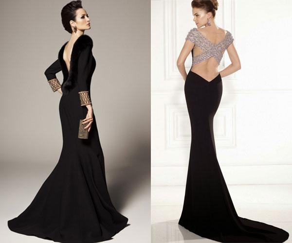 Abiye Elbise Burçlara göre Nasıl Seçilir - Abiye Modelleri - 2