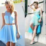 Abiye Elbise Burçlara göre Nasıl Seçilir - Abiye Modelleri - 3