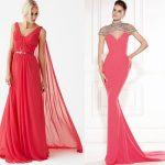 Abiye Elbise Burçlara göre Nasıl Seçilir - Abiye Modelleri - 4