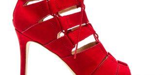 En Yeni En Şık Stiletto Modelleri
