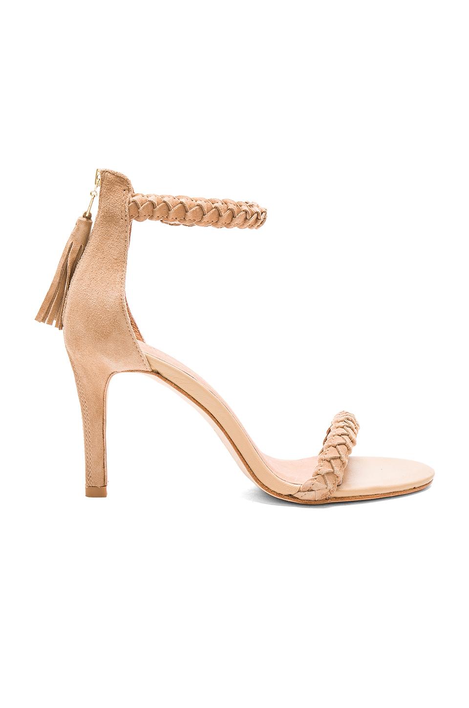 En Şık Ten Rengi Topuklu Ayakkabı Stiletto Modelleri