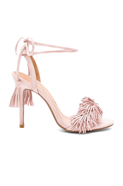 En Şık Pudra Topuklu Ayakkabı Stiletto Modelleri