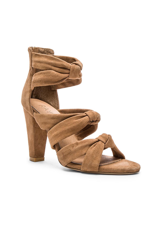 En Şık Topuklu Ayakkabı Stiletto Modelleri