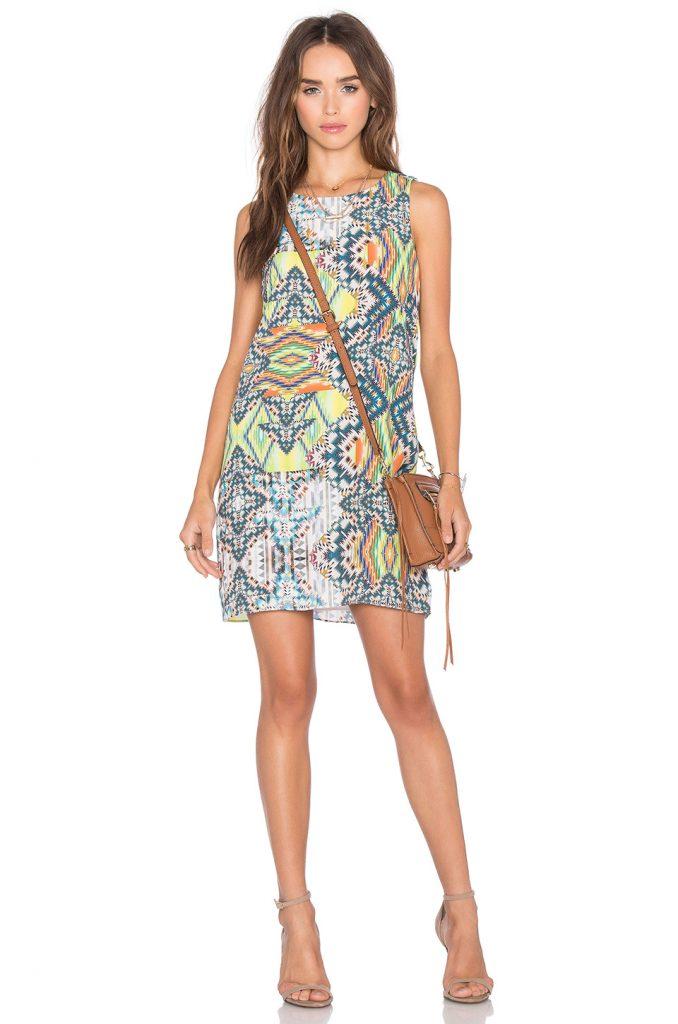 2019 Yazlık Elbise Kombinleri Stilinize İlham Verecek