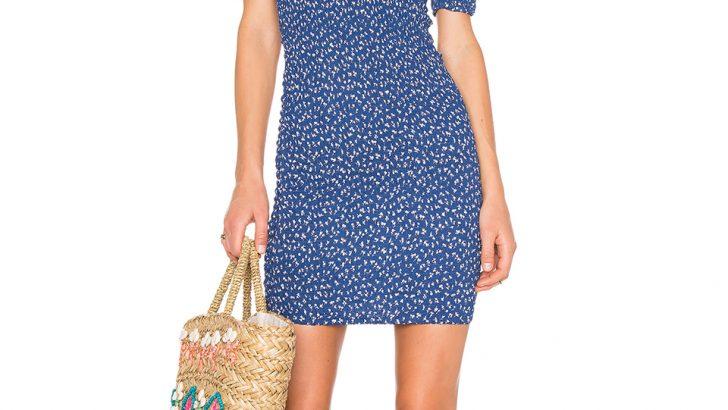 En Güzel Yazlık Mini Elbise Kombinleri – Modelleri